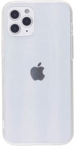 Coque iPhone 12 / 12 Pro - UV Clear