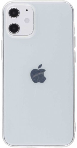 Coque iPhone 12 mini - Ultra-thin gel transparent