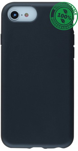 Coque iPhone 7 / 8 / SE (2020) - Bio Eco-Friendly noir