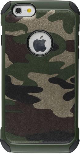 Coque Samsung Galaxy S7 edge - Militaire vert