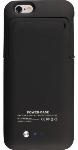 Coque Samsung Galaxy S4 - Power Case Batterie externe