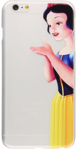 Coque iPhone 6 Plus / 6s Plus - Blanche neige