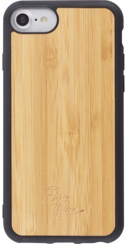Coque iPhone 6/6s / 7 / 8 / SE (2020) - Eleven Wood Bamboo