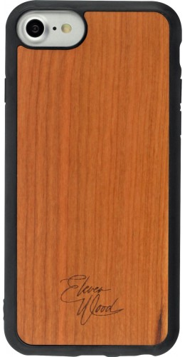 Coque iPhone 6/6s / 7 / 8 / SE (2020) - Eleven Wood Cherry