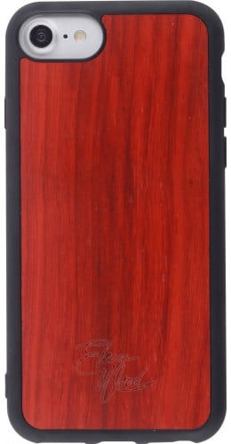 Coque iPhone 6/6s / 7 / 8 / SE (2020) - Eleven Wood Rosewood