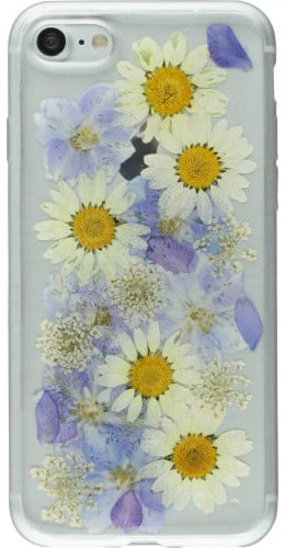 Coque iPhone 7 / 8 / SE (2020) - Natural Flower printemps