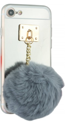 Coque Samsung Galaxy S8 - Pompon réfléchissant
