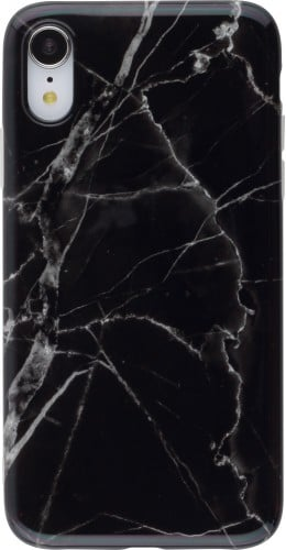 Coque iPhone XR - Marble K