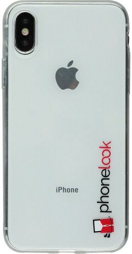 Coque iPhone X / Xs - Gel PhoneLook