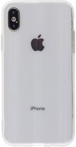 Coque iPhone X / Xs - UV Clear