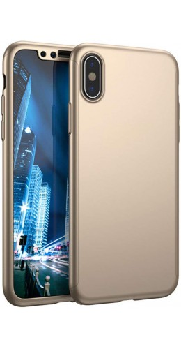 Coque iPhone XR - 360° Full Body or
