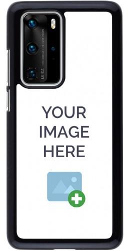 Coque personnalisée - Huawei P40 Pro