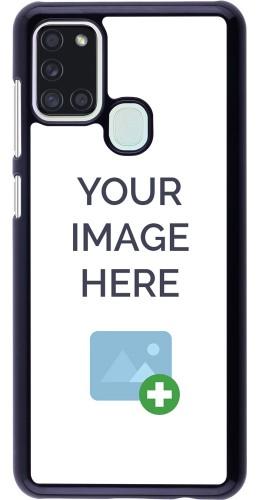 Coque personnalisée - Samsung Galaxy A21s