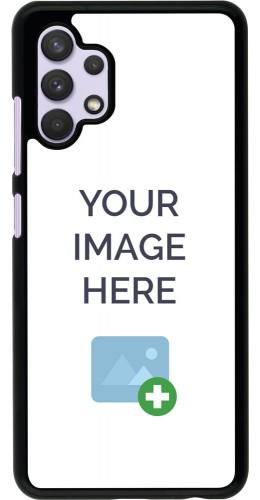 Coque personnalisée - Samsung Galaxy A32