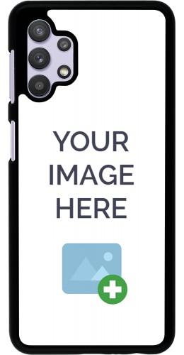 Coque personnalisée - Samsung Galaxy A32 5G