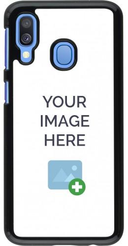 Coque personnalisée - Samsung Galaxy A40