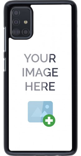 Custom Hülle - Samsung Galaxy A51