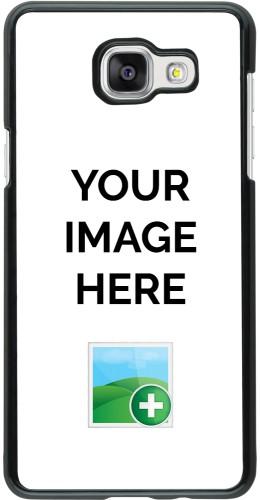 Coque personnalisée - Samsung Galaxy A5 2016