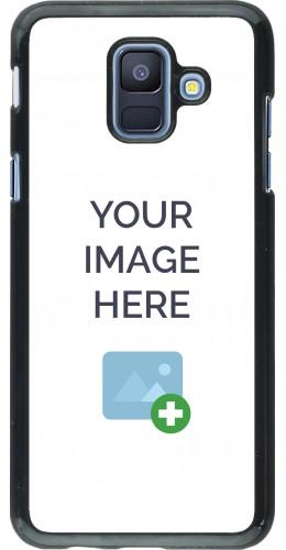 Coque personnalisée - Samsung Galaxy A6