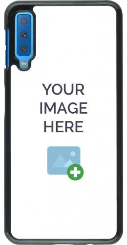 Coque personnalisée - Samsung Galaxy A7