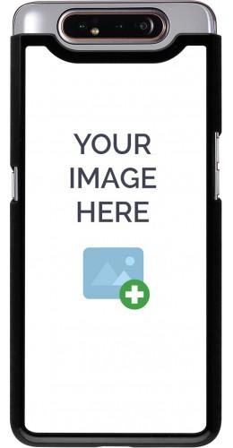 Coque personnalisée - Samsung Galaxy A80