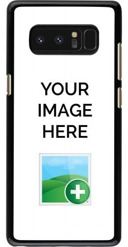 Coque personnalisée - Samsung Galaxy Note8