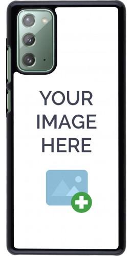 Coque personnalisée - Samsung Galaxy Note20