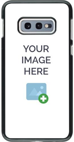 Coque personnalisée - Samsung Galaxy S10E