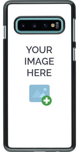 Coque personnalisée - Samsung Galaxy S10