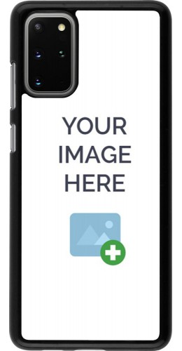 Coque personnalisée - Samsung Galaxy S20+