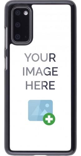 Coque personnalisée - Samsung Galaxy S20