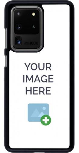 Coque personnalisée - Samsung Galaxy S20 Ultra