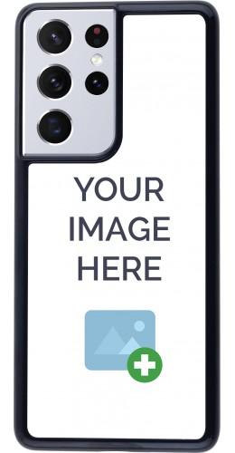 Coque personnalisée - Samsung Galaxy S21 Ultra 5G