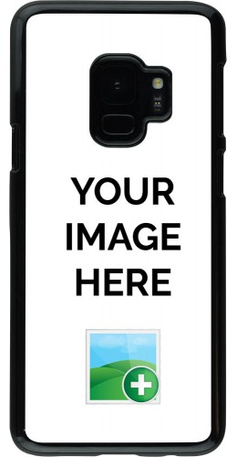 Coque personnalisée - Samsung Galaxy S9