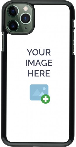 Coque personnalisée - iPhone 11 Pro Max