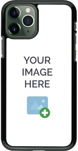 Coque personnalisée - iPhone 11 Pro