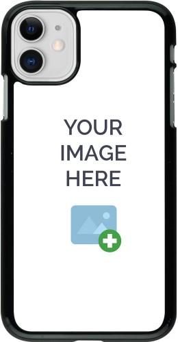 Coque personnalisée - iPhone 11
