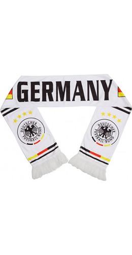 Echarpe Coupe du monde Allemagne