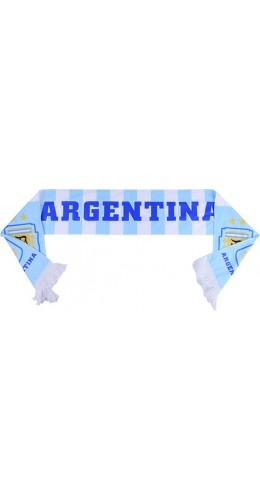 Echarpe Coupe du monde Argentine