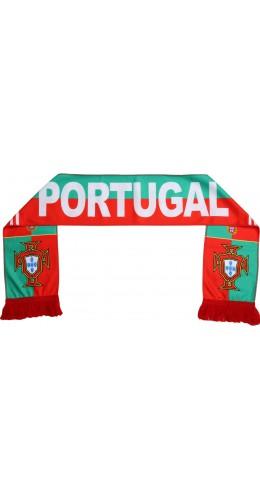 Echarpe Coupe du monde Portugal