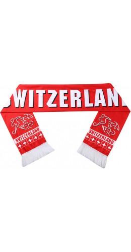 Echarpe Coupe du monde Suisse