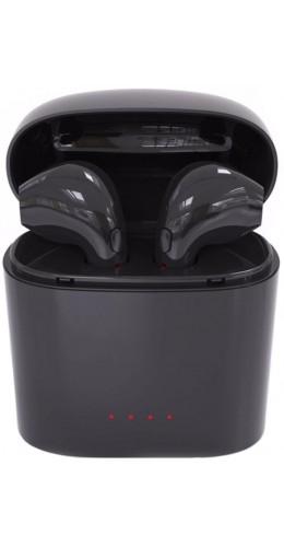 Ecouteurs sans fil i7S TWS noir
