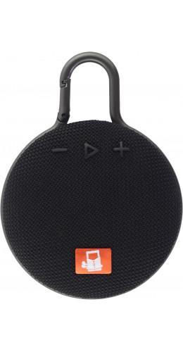 PhoneLook Clip - Haut-parleur Bluetooth 5.0 compact et portable - SD/AUX/USB