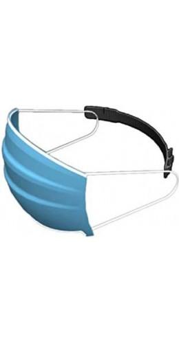 Extension ajustable pour masques Soft noir