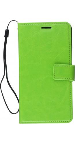 Fourre Samsung Galaxy S10e - Premium Flip vert
