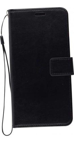 Fourre Samsung Galaxy S9+ - Premium Flip noir
