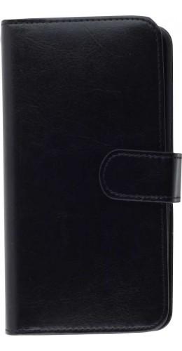 Fourre Samsung Galaxy S20 Ultra - Flip 2 en 1 noir