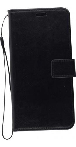 Fourre Samsung Galaxy S20 Ultra - Premium Flip noir