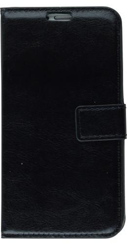 Fourre Samsung Galaxy S7 edge - Premium Flip noir