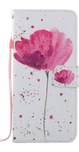 Fourre Samsung Galaxy S8 - Flip Tulipe